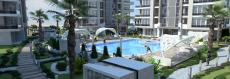 Buy Apartment In Antalya Close To The Beach Side