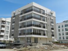 Apartment for sale in Antalya Hurma