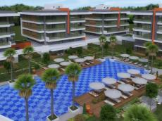 Exclusive property in Antalya