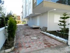 Key Ready Apartments In Antalya With Swimming Pool And Garden thumb #1