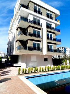 Cheap apartments in Antalya thumb #1