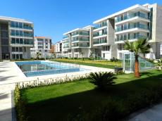 Luxury apartments in Antalya