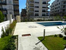 Buy apartment in Antalya Hurma