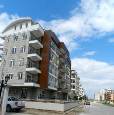 Apartments For Sale In Antalya Close To The Seaside thumb #1