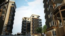 Antalya apartments for sale  thumb #1