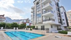 Quality apartments in Antalya