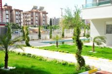 Buy apartment in Antalya city center thumb #1