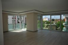 Affordable Apartments For Sale In The City Center Of Antalya thumb #1