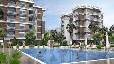 Buy property Antalya with installments