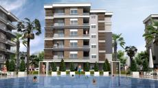 Buy property Antalya with installments thumb #1