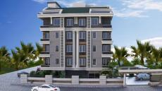 Investment Property In Antalya From The Construction Company thumb #1