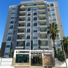 Buy apartment in Antalya