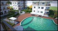 Buy luxury apartment Antalya