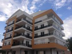 Antalya Turkey flats for sale