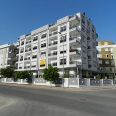 Buy apartment Antalya