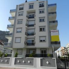 Affordable Turkish Apartments in Antalya Turkey  thumb #1