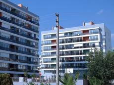 Downtown Antalya Apartment for Sale thumb #1