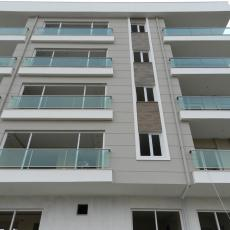 Bargain Apartments For Sale In Antalya Konyaalti District