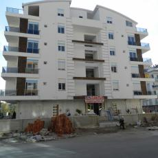 Buy realestate Antalya Turkey with modern facilities thumb #1