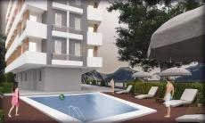 Affordable real estate Antalya Turkey