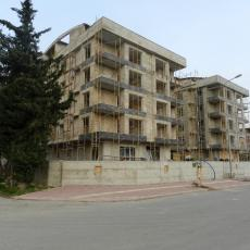 Buy apartment in Antalya Turkey