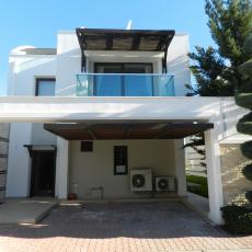 Antalya Turkey villa for sale thumb #1