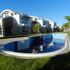 Antalya Turkey villa for sale