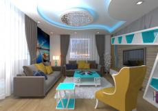 Apartments For Sale In Kepez Region of Antalya thumb #1