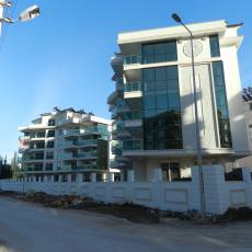 Modern Luxury Real Estate In Konyaalti Antalya For Sale thumb #1