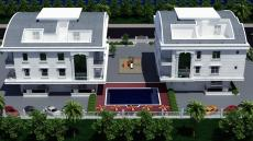 Antalya Guzeloba New Quality Apartments For Sale  thumb #1