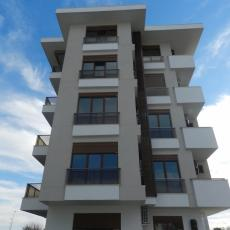 Investment Antalya Real Estate Apartments in Lara