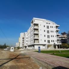 Homes in Antalya Liman for sale thumb #1