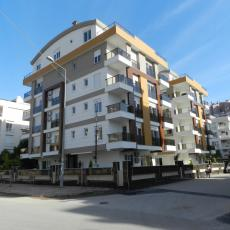 Stylish Antalya Property  Close To The Beach For Sale thumb #1