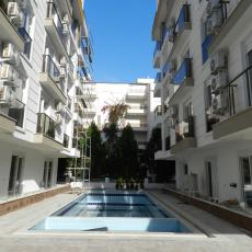 Stylish property Turkey Antalya close to the beach