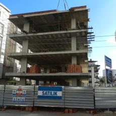 Antalya Exclusive City Center Flats For Sale thumb #1