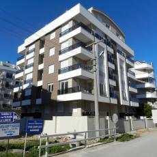 Antalya Liman Residencial Apartment Up For Sale