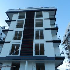 Buy brand new property Antalya