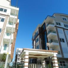 Apartment Antalya for sale