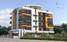 Antalya Real Estate With Flexible Installment Payment