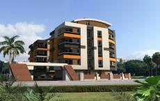Buy property and pay in installments Antalya