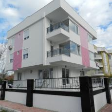 Buy apartments Antalya Lara