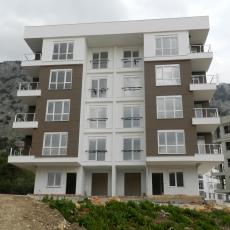 Mountain View Apartment In Konyaalti For Sale - Antalya