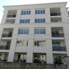 Quality flats in Antalya