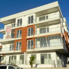 Bargain flats in Antalya