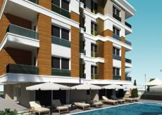Antalya Liman property for sale