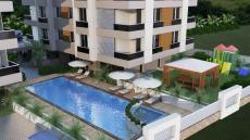 Purchase apartment in Antalya