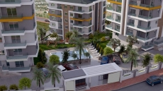 Affordable and Luxury Flat in Antalya for Sale thumb #1
