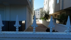 Cheap apartment Antalya center thumb #1