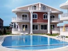 Villa for sale Antalya Belek thumb #1