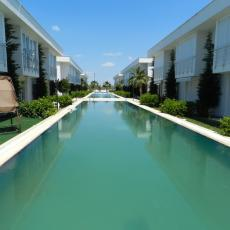 Villa for sale in Antalya Turkey